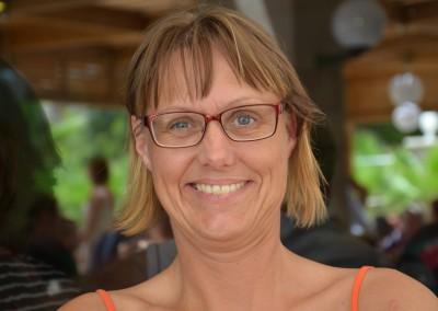 Hanne Lohse Flugt